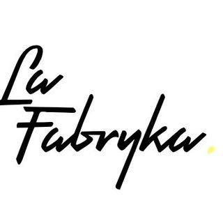 Logo de La Fabryka