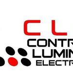 Logo de CONTROL LUMINICO ELECTRONICO
