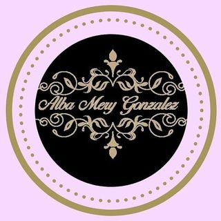 Logo de #cejasypestañasalbamery