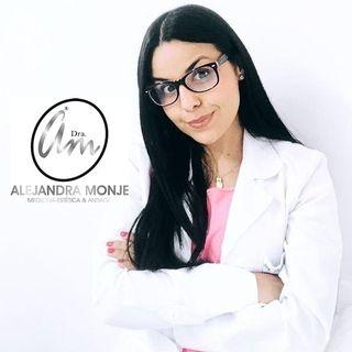 Logo de Dra. Alejandra Monje