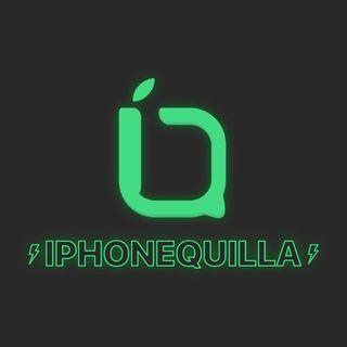Logo de IPHONEQUILLA