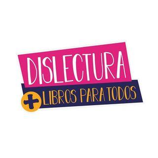 Logo de Dislectura Cultura