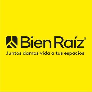 Logo de Bien Raíz S. A.