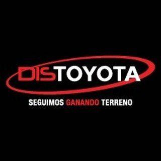 Logo de Distoyota