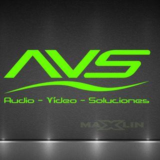 Logo de AVS Colombia