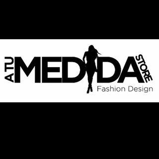 Logo de AtumedidaStore