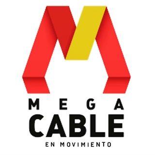 Logo de 🏗🚠Megacable capital del eje ®