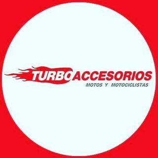 Logo de Turbo Accesorios🏁