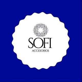 Logo de SOFI ACCESORIOS®