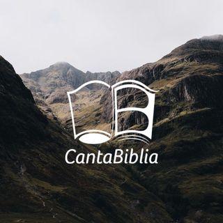 Logo de CantaBiblia