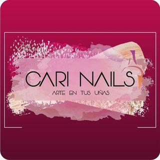 Logo de CariNails!!