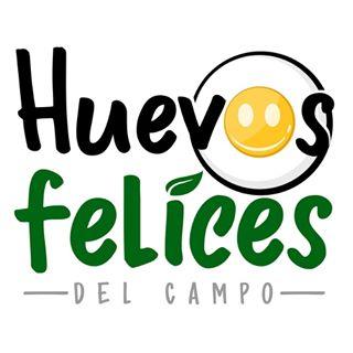 Logo de Huevos Felices Del Campo
