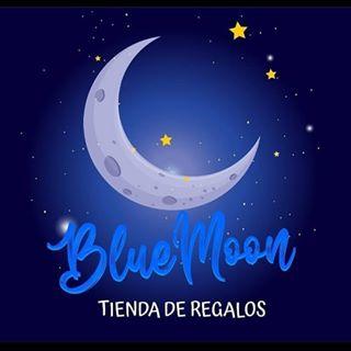 Logo de Bluemoon_tienda virtual_🌙💙