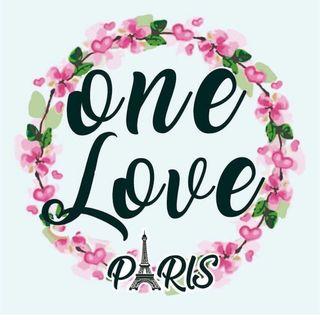 Logo de NUEVA CUENTA -ONE LOVE