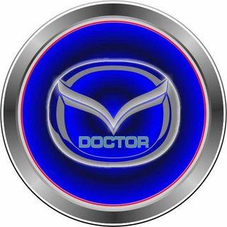 Logo de clubmazdaskyactivcolombia