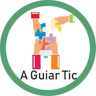 Logo de A Guiar Tic