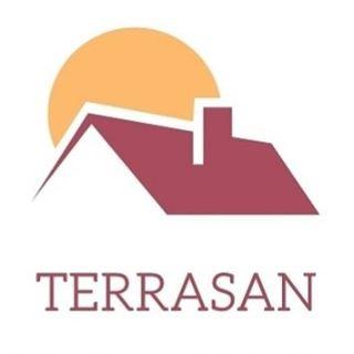 Logo de TERRASAN
