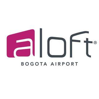 Logo de Aloft Bogotá Airport Hotel