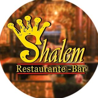 Logo de Shalem