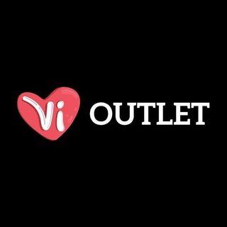 Logo de •VI OUTLET•