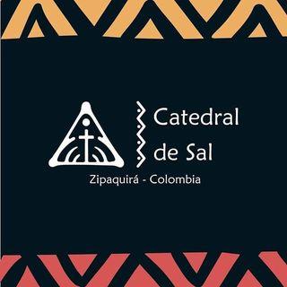 Logo de Catedral de Sal de Zipaquirá