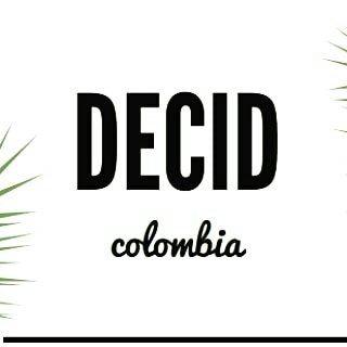 Logo de DecidColombia Bolso~Accesorios