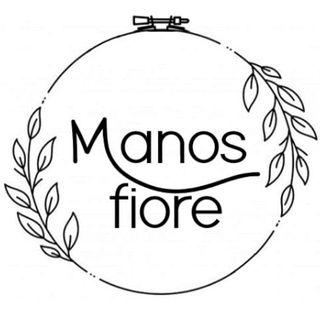 Logo de Manos Fiore
