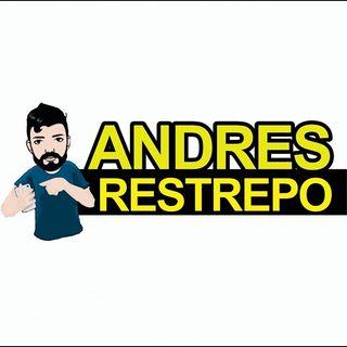 Logo de Andres Restrepo