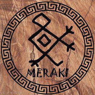 Logo de Méraki
