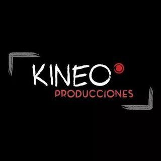 Logo de Kineo Producciones