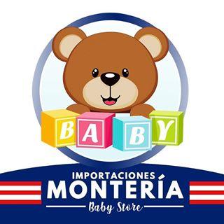 Logo de Importaciones Monteria