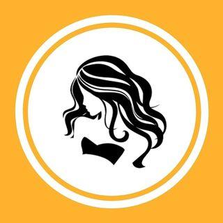 Logo de mandarina_makeup_bog