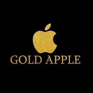 Logo de GOLD APPLE 