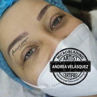 Logo de ANDREA VELASQUEZ