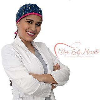 Logo de Leidy Murillo Mantilla.