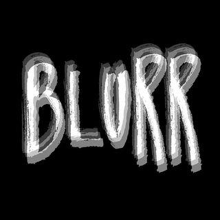 Logo de B l u r r