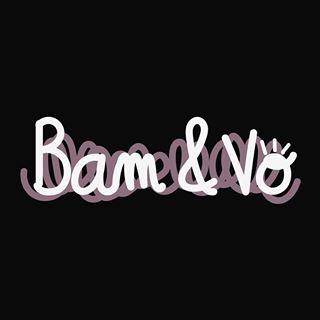 Logo de Bam & Vó