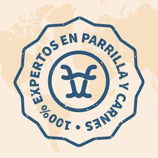 Logo de Villero Restaurante 🥩🧭