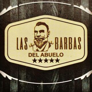Logo de Las Barbas del Abuelo