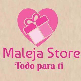 Logo de Maleja Store shoes