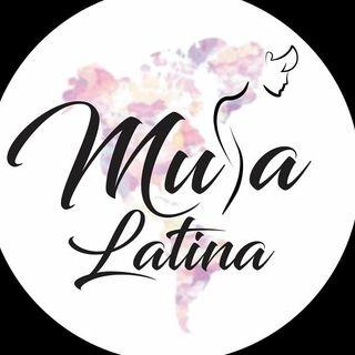 Logo de Ⓜusa Latina
