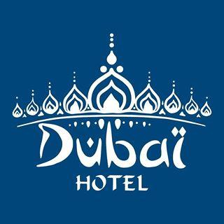 Logo de Hotel Dubai