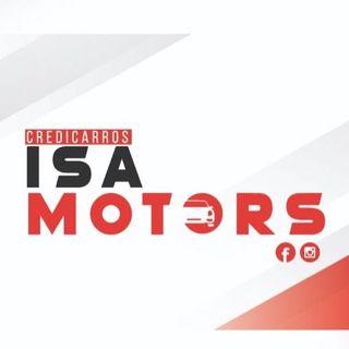 Logo de Credicarros Isamotors