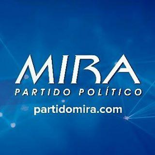 Logo de Partido MIRA