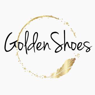 Logo de Golden Shoes