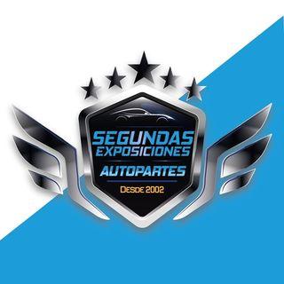 Logo de Segundas Exposiciones