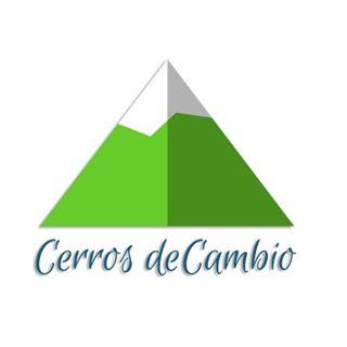 Logo de Cerros de Cambio 🌄🏞️🏔️