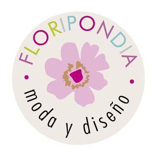 Logo de Floripondia Moda Y Diseño ®