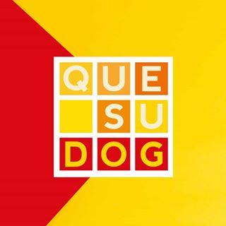 Logo de QuesuDog Envigado