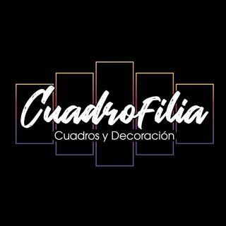 Logo de Cuadros Decorativos Colombia